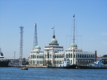 shore excursions from Port Said