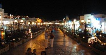 sharm el sheikh excursions