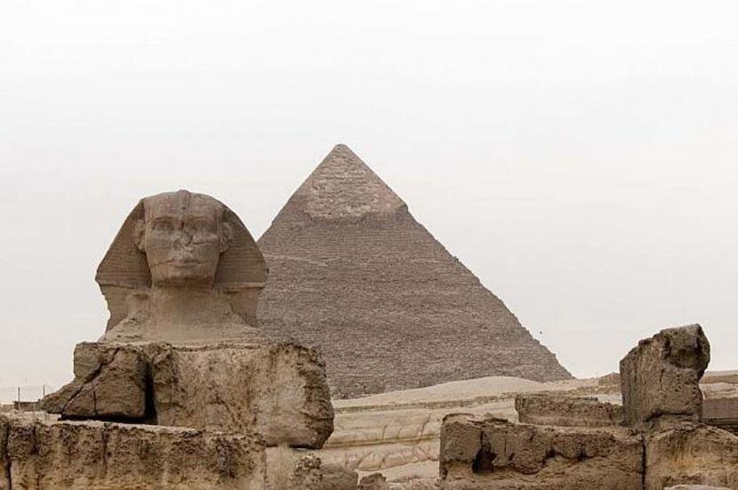 Cairo flight from Sahrm el sheikh