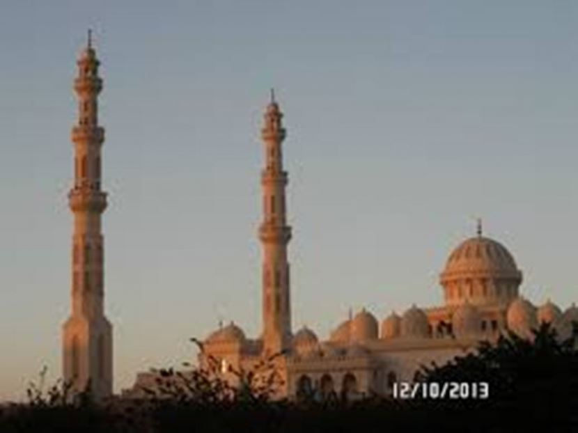 Landausflug vom Hafen Safaga - U-Boot Tour und Stadtrundfahrt Hurghada