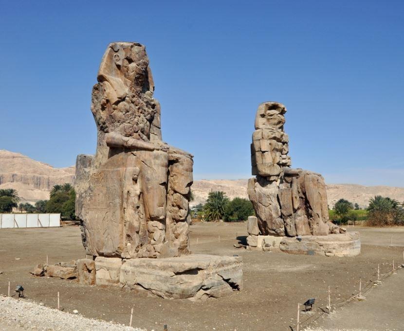 Luxor flight from sharm el sheikh