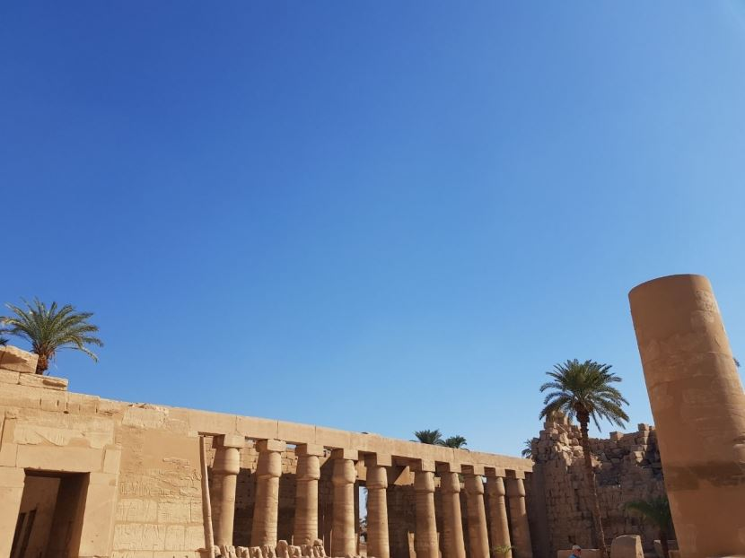 Over day Luxor from Hurghada by Bus