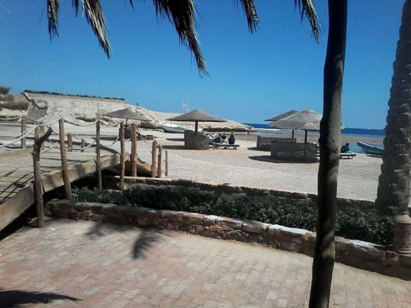Tagesausflug Schnorcheln in Sharm El Naga