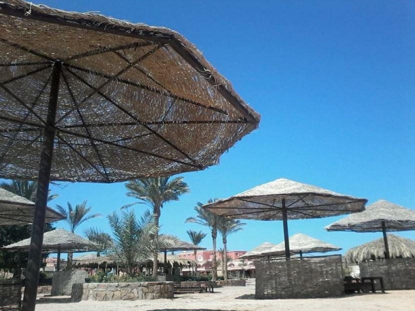 Tagesausflug mit Jeep Safari und Blue Hole in Sharm El Sheikh