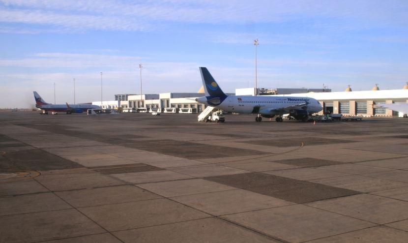 Günstiger Flughafentransfer von Hurghada nach Marsa alam