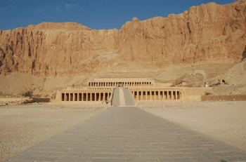 Excursions in Luxor