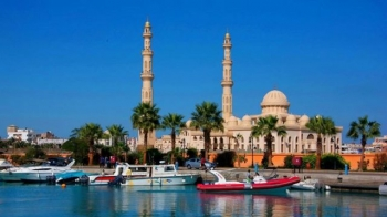 Hurghada Boat Trips- and Things To Do in Hurghada‎