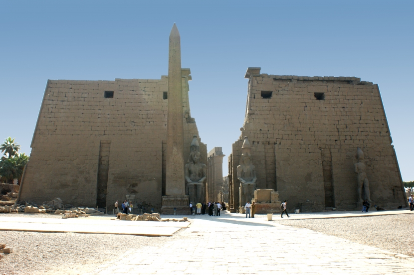 Ausflüge in Hurghada