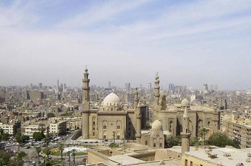 Day Tour from Alexandria Port to cairo