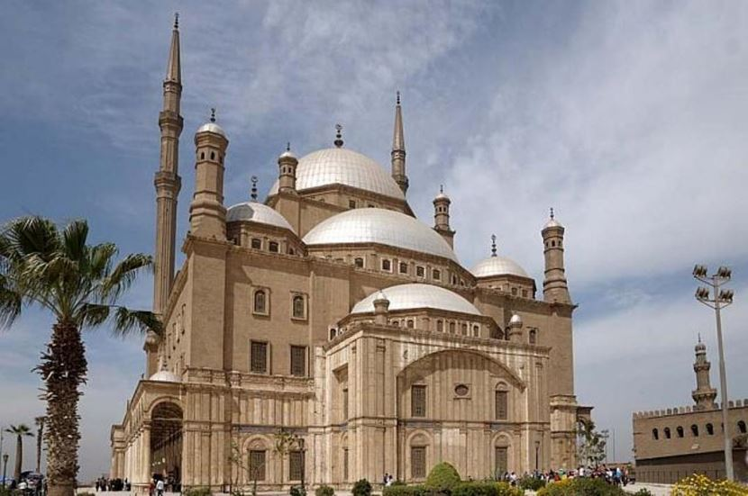 Day Tour from Port Said to cairo