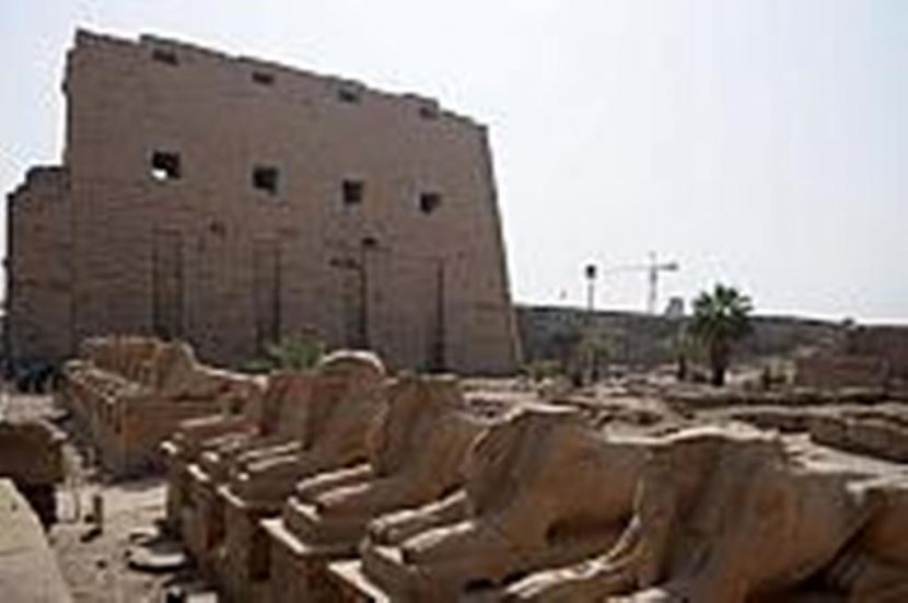 Luxor By Bus From Marsa Alam One Day Trip
