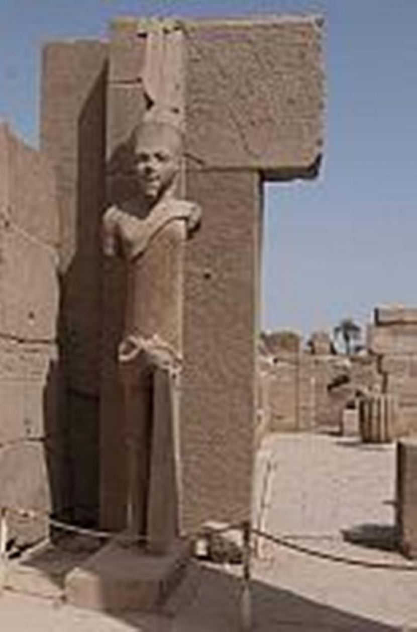 Half-day trip to East Bank of Luxor&Karnak Tempel&Luxor Tempel