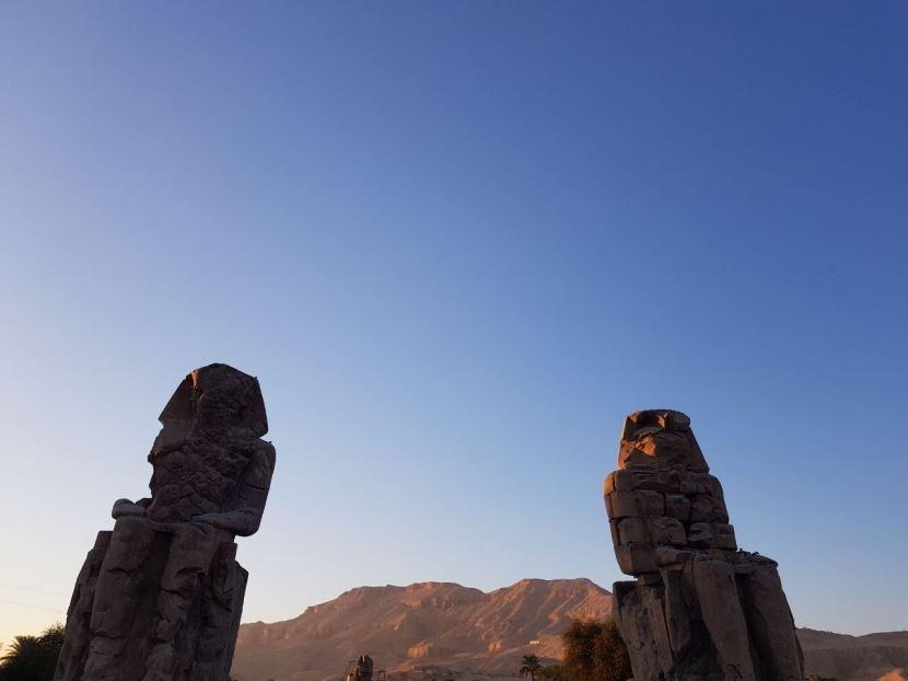 Nilkreuzfahrt 4 Tage 3 Nächte ab Hurghada