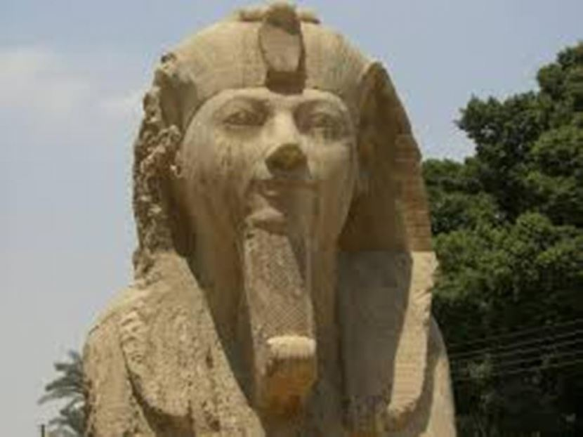 Tour in cairo to Giza Pyramids& Sphinx& Memphis&Sakkara
