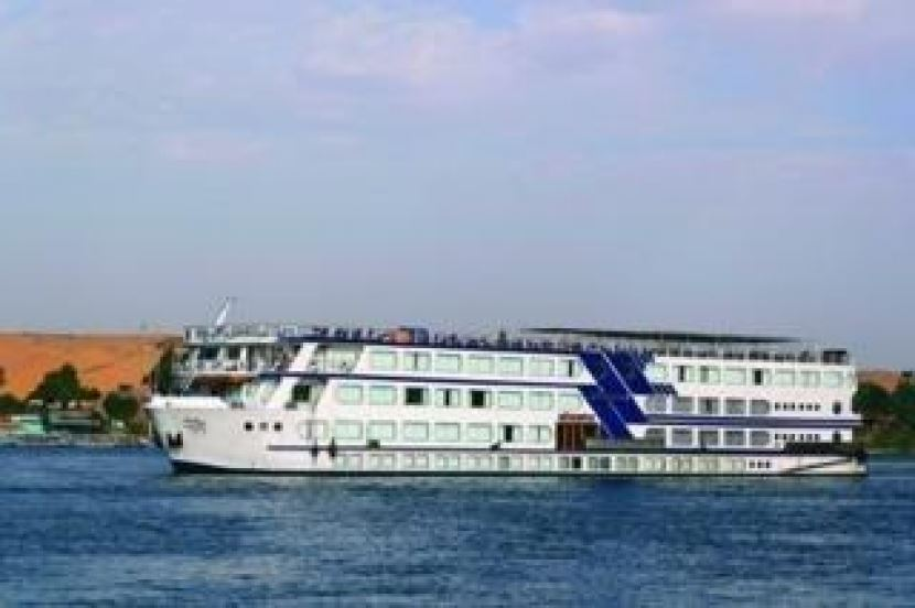 Eine Woche Nilkreuzfahrt Luxor und Assuan