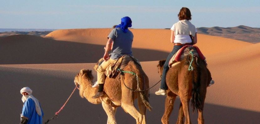Colored Canyon & Dahab City Jeep Safari Tour