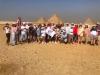 Tagesausflug von Hurghada nach Kairo mit dem Flugzeug
